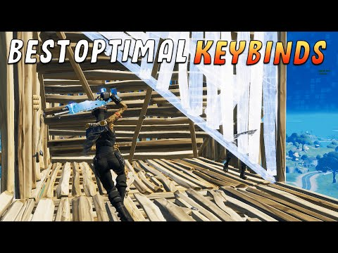 Best Keybinds EVERY Pro Is Switching To! (Fortnite Chapter 2)