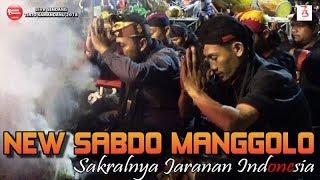 Gending Sakral BANG BANG WETAN - Suguh Sesaji New SABDO MANGGOLO Live Salamrojo 2018