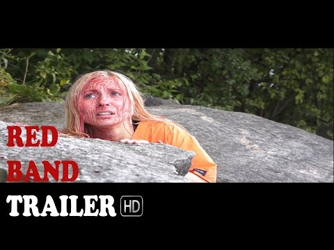 Bloody Island  Red Band  1 2015 Horror Movie HD