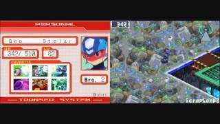 Mega Man Star Force Leo [PART 60: Scrap 2/2]