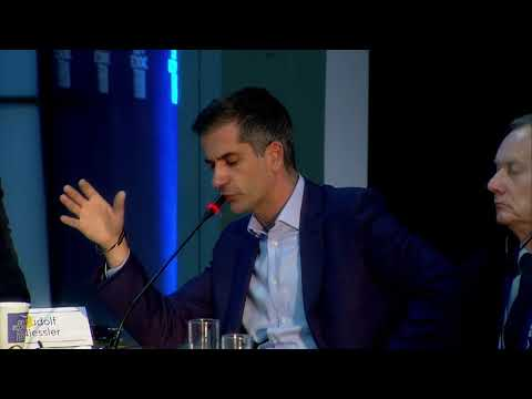 Kostas Bakoyannis | Delphi Economic Forum 2018