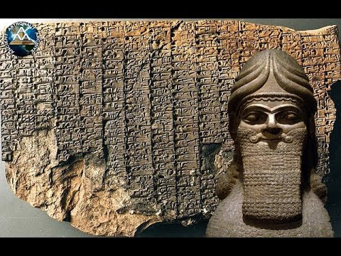 CRAZY-MUST SEE NOW! Entire Bible Explained Like a Boss - Truth of Nephilim, Anunnaki, Bloodlines