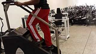 Nautilus Stairmaster Stepmill for sale