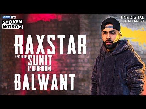 Balwant | Raxstar | Sunit Music | Official...
