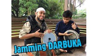 Download Video JAMMING DARBUKA IMAM MS MP3 3GP MP4