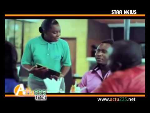 Le zouk version Guinée Conakry avec Fode Baro