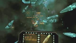 Naumachia: Space Warfare, Beta Teaser