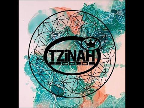 BRYZ ▵ Tzinah Podcast 2018