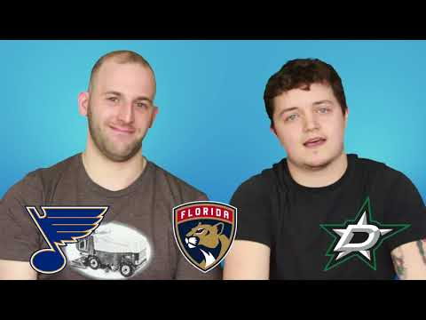 Top 6 NHL Team Names