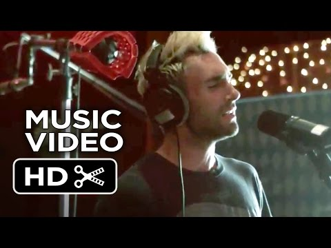 Begin Again  Adam Levine Music  2014  Lost Stars Acoustic Version 2014 HD