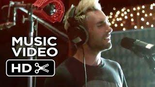 Begin Again Adam Levine Music Video 2014 Lost Stars Acoustic Version 2014 HD