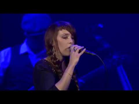 Zaz in Concert - Baloise Session 2013 - Basel/Switzerland