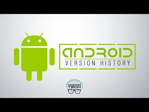 Android Version History, New Features In Android Oreo 8.0,  Android Version A to O