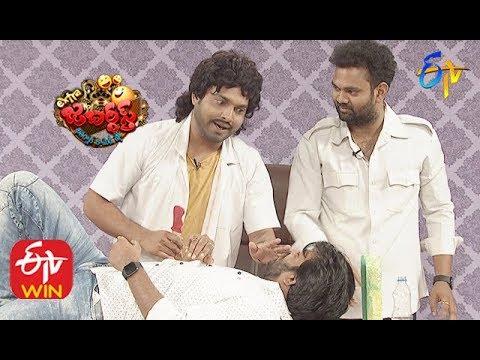 Download Sudigaali Sudheer Performance | Extra Jabardasth | 7th February 2020   | ETV Telugu