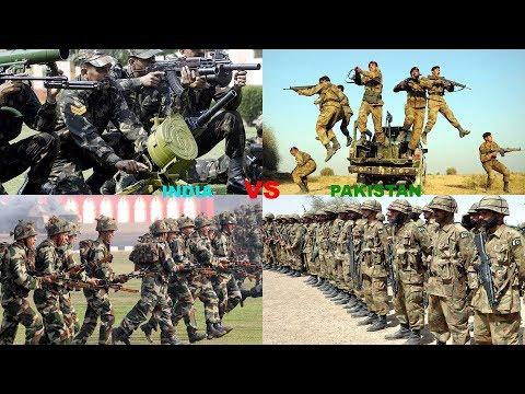 পাক-ভারত সেনাবাহিনীর পাল্টাপাল্টি হুমকি !! আমেরিকার সঙ্গে সামরিক আলোচনা বন্ধ করে দিল চীন!!