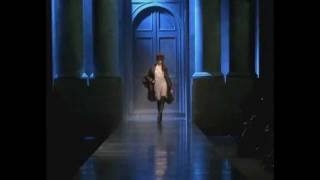 Karlie Kloss best catwalks at Christian Dior and John Galliano