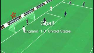 Video World Cup Soccer: England vs United States (USA) download MP3, 3GP, MP4, WEBM, AVI, FLV Januari 2018