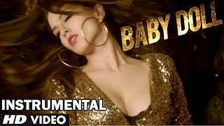 Baby Doll Feat. Sunny Leone Instrumental Video Song (Hawaiian Guitar) - Ragini MMS 2