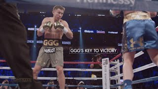 The Fight Game: What Did Golovkin Learn From Draw with Canelo?