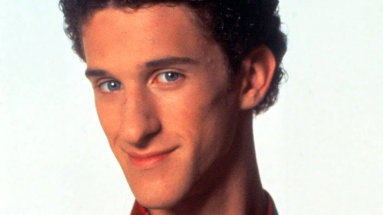 Download 'Saved by the Bell' Star Dustin Diamond Hospitalized