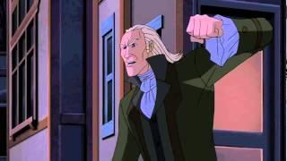 росомаха и Люди Икс  Начало 26 серия 1 сезон 2008) HD, Мультфильмы для детей!