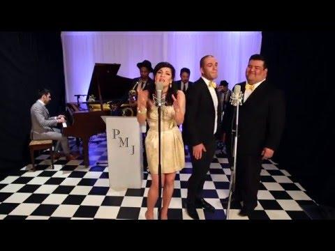 Sorry - Vintage Motown Justin Bieber Cover ft. Shoshana Bean