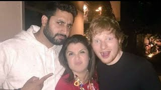ed-sheeran-with-bollywood-at-farah-khan-party-inside-pictures-of-party-ed-sheeran