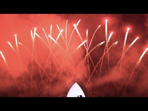 Смотреть клип Frequencerz & Rejecta - Stay Loud