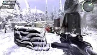 TimeShift (2007) Зима
