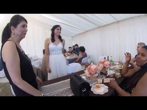 Adrian & Tiff's Wedding Shower