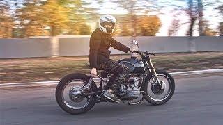 МАКСИМАЛКА мотоцикла ДНЕПР МТ на СТИЛЕ. Я не ОЖИДАЛ!