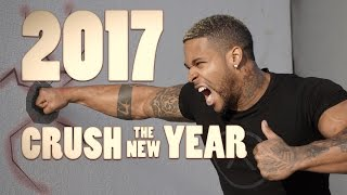 2017 Reps Arm Challenge | Own The New Year 2017