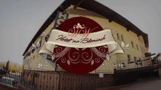 Hotel na Błoniach - film promocyjny 2