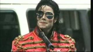 Michael Jackson In Ireland Part 4