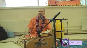 Бхагавад Гита 1.2 - Бхакти Расаяна Сагара Свами