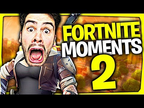 🏅 MES PLUS BEAUX KILLS SUR FORTNITE ?!! #2