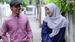 Alan & Amelia The Series #3   Film Pendek - Kaffah Project