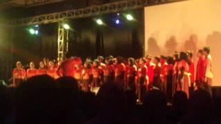 Melepas Senja - Paduan Suara Universitas Soedirman - Juara Internasional - Gita Buana Soedirman