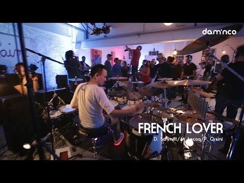 dam'nco - FRENCH LOVER