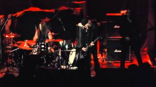 TRIPTYKON - ALTAR OF DECEIT (LIVE IN GLASGOW 6/12/14)