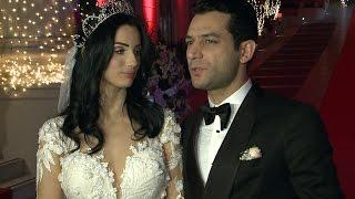 Renkli Sayfalar 161. Bölüm- Murat Yıldırım ve Imane Elbani çiftinin düğününden özel görüntüler!