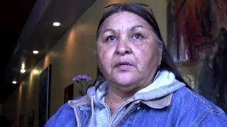 Debra Riddle Herrera (Modoc/Yahooskin Paiute)