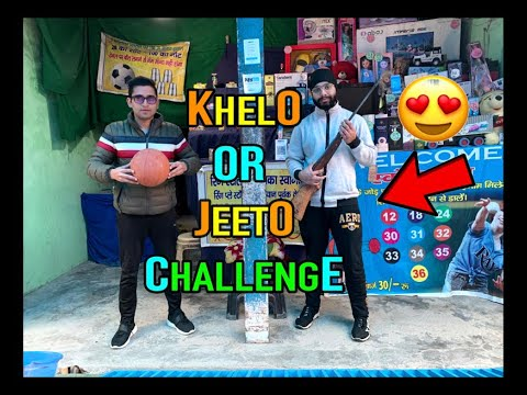 I PLAYED THE CHEAPEST GAMING CHALLENGE WITH TANVEER TO WIN GIFTS😍🔥 KHELO OR JEETO 🔥😍