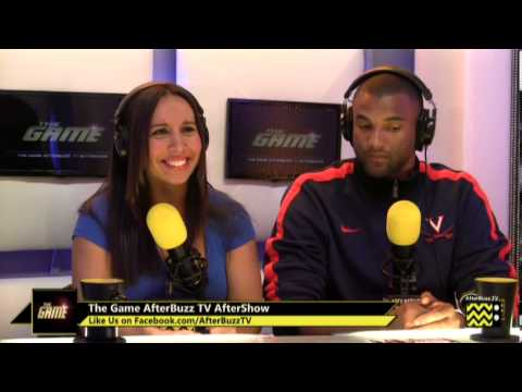 """The Game After Show Season 7 Episode 3 """"Rules Of The Street"""" 
