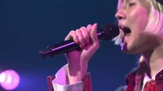 吉田山田 / かさぶた 【Live at AKASAKA BLITZ 2013.6.15】