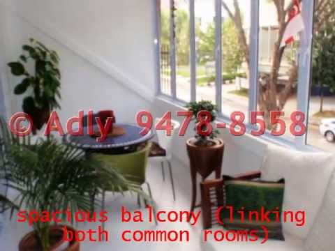 (Tenanted) For Rent: Private Apartment At Conservation Shophouse @ 71 Seng Poh Rd