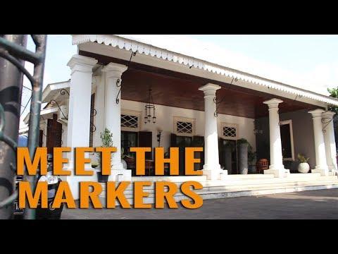 Meet the Makers, Pestanya Pecinta Kriya Indonesia!