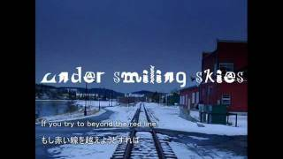 under smiling skies - Midnight express / 深夜特急