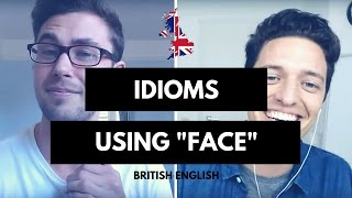 Fantastic Idioms containing the word
