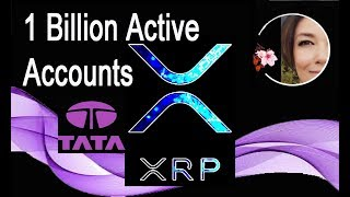 Ripple XRP taps into 1 Billion New Accounts with Ripplenet, IMF, 90% LONG on XRP Bitfinex